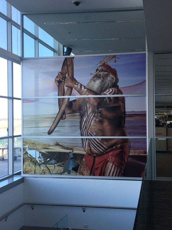 Aborigine Aiport4