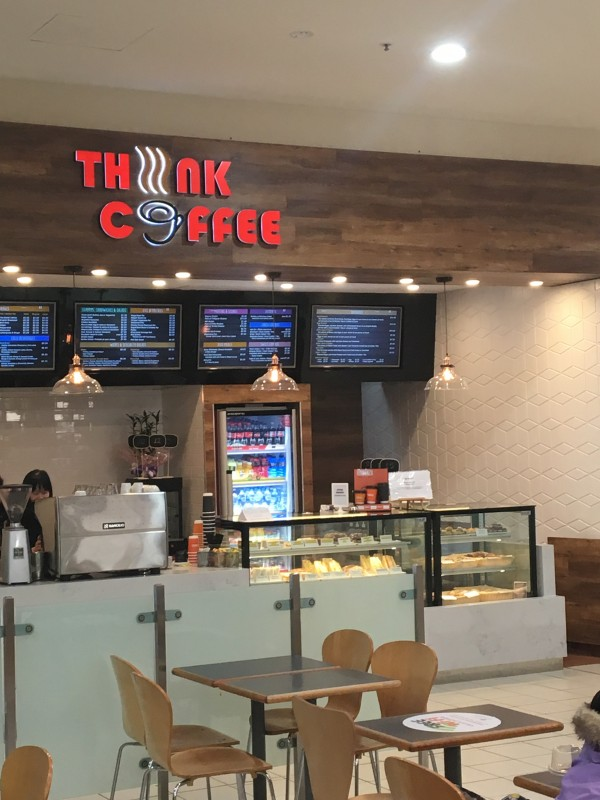Think Coffee 3 D3