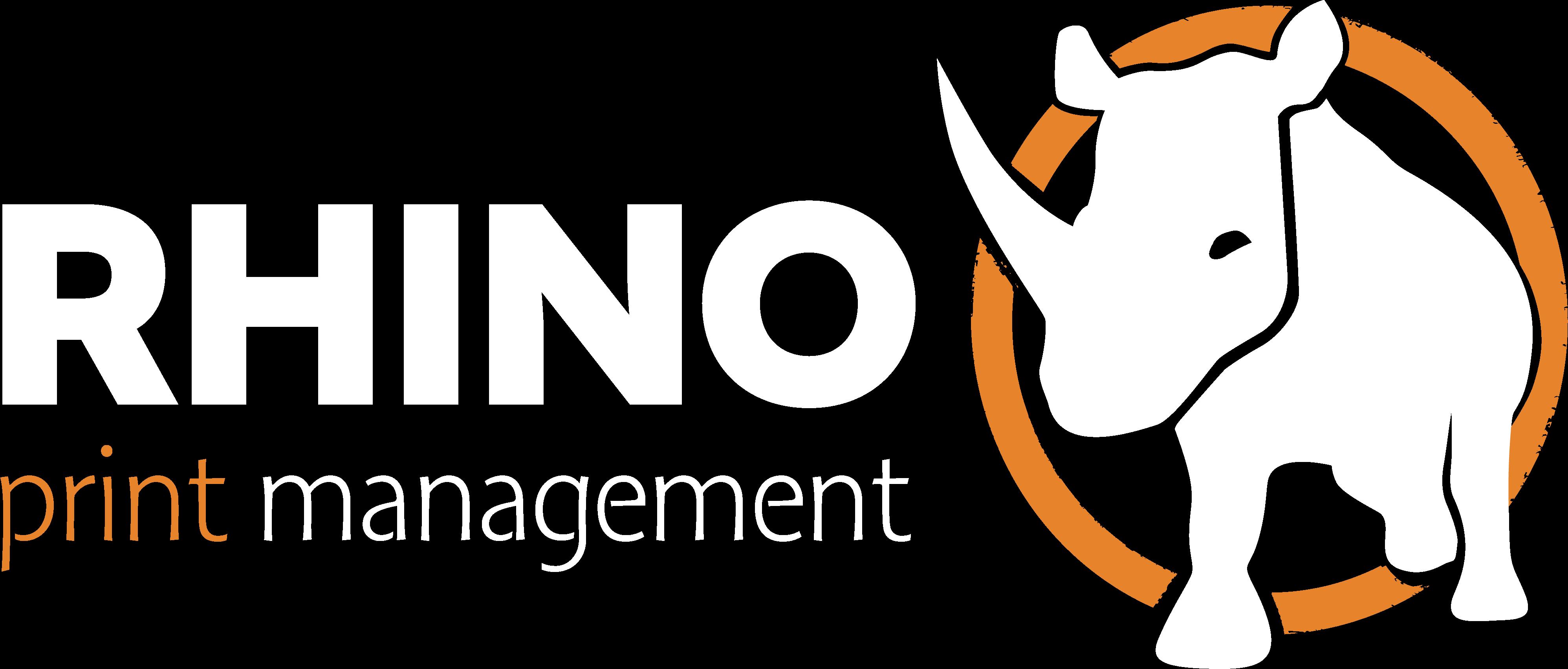 Rhino Print Management